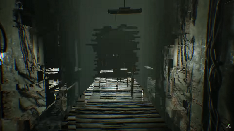 New Observer Teaser Has Striking Cyberpunk Scares