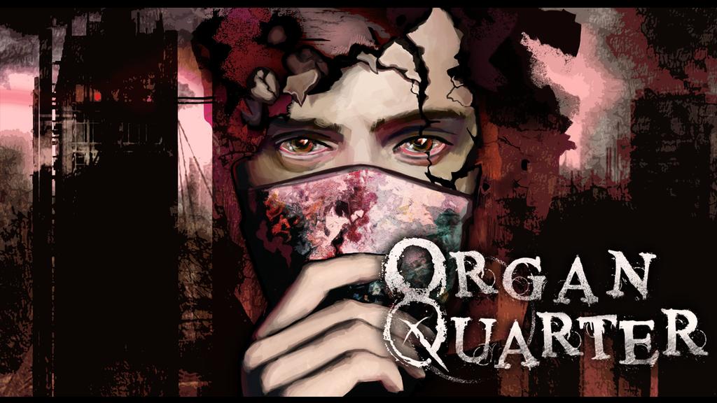 Bizarre 'Organ Quarter' Seeks Funding on Kickstarter