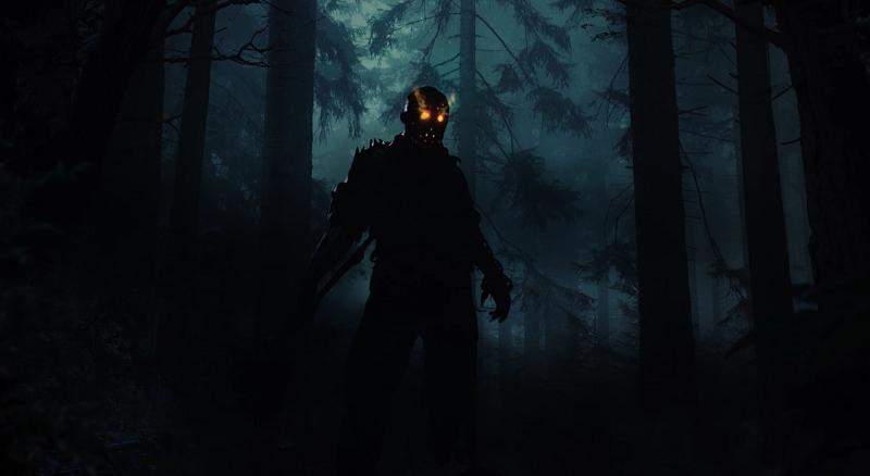 Tom Savini's Limited Custom Jason Skin Teased for Friday the 13th