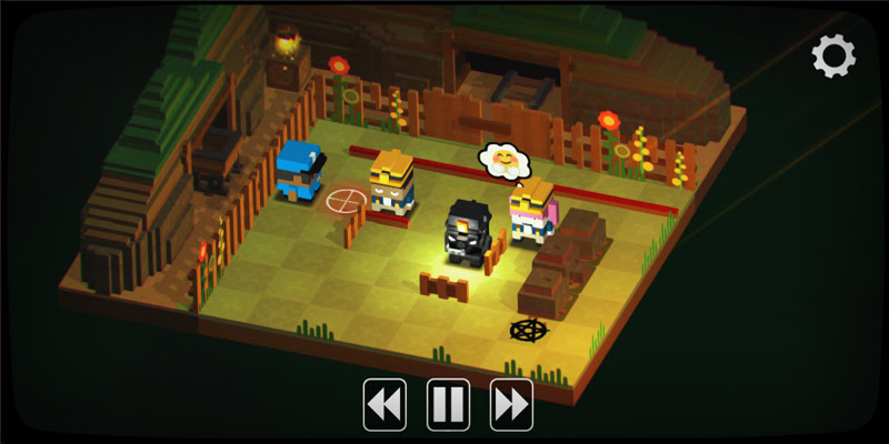 Slayaway Camp Dismembers on iTunes this Valentine's Day
