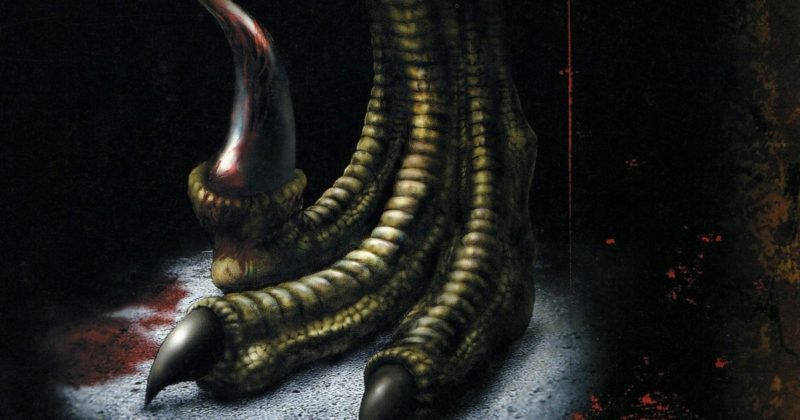 "Dino Crisis Reboot Is A ""Really Exciting Prospect"", Says RE7 Producer"