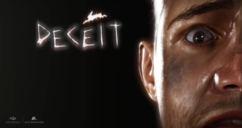 Deceit Super Sweepstakes