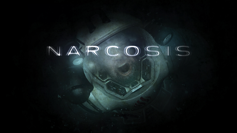 Narcosis Release Day Giveaway