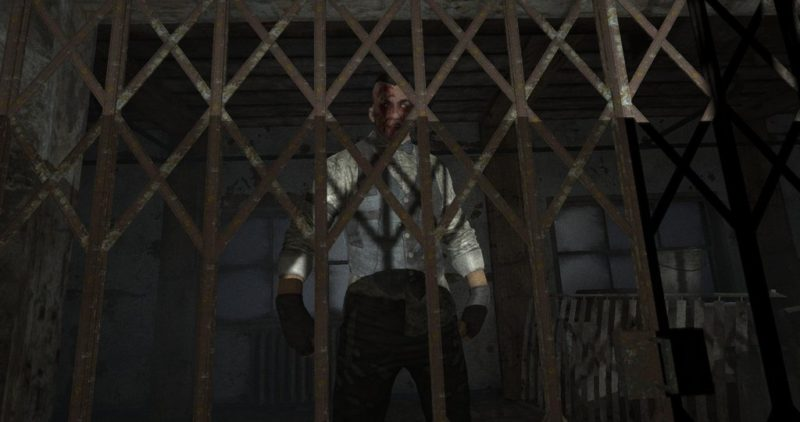 Outlast 2 Denied Rating Classification in Australia