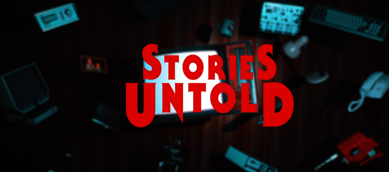 Review: Stories Untold