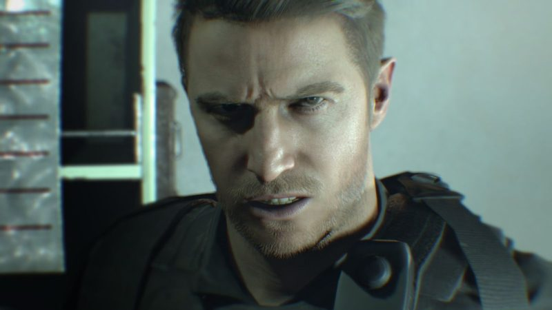 A certain character model from Resident Evil 7 is explained