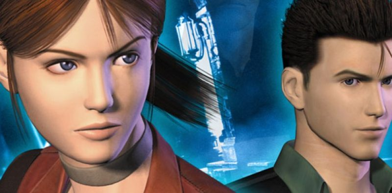 Resident Evil: Code Veronica has been rated for PS4