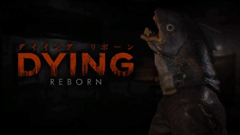 Review: Dying: Reborn VR