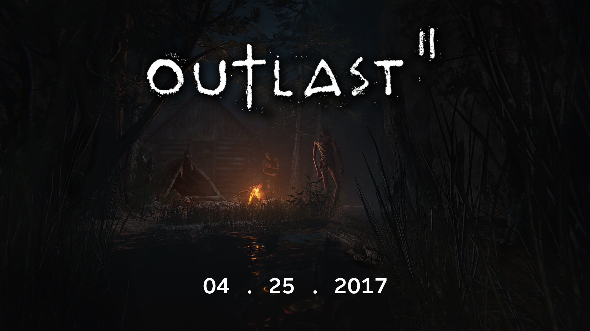 Outlast 2 and Trilogy Box Set Releasing on April 25