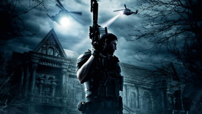 Resident Evil: Vendetta coming to theaters for one night only