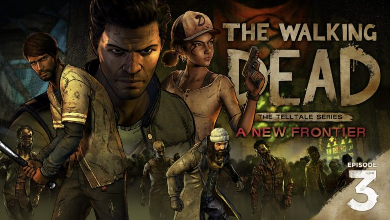 The Walking Dead: A New Frontier – Episode 3 gets trailer and release date