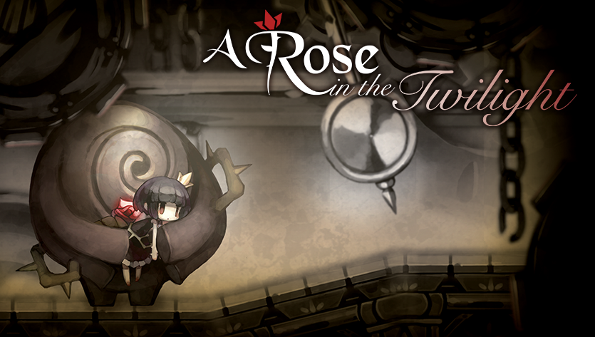 A Rose in the Twilight Gets Whimsical Overview Video