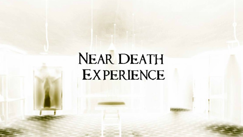 Escape Without Defenses in Near Death Experience