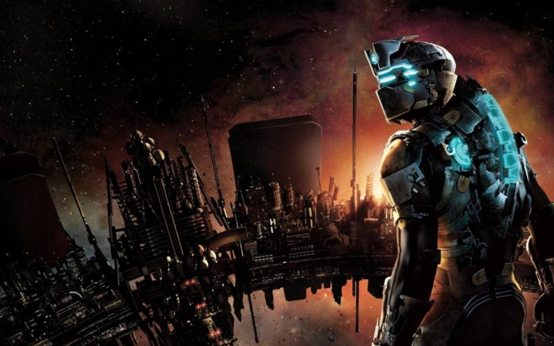 Dead Space 2 and 3 Hit Xbox One Backwards Compatibility
