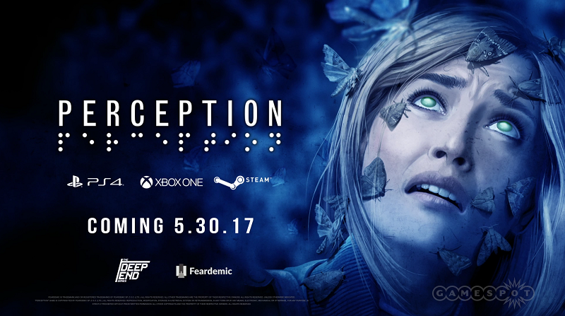 Perception Releasing May 30th