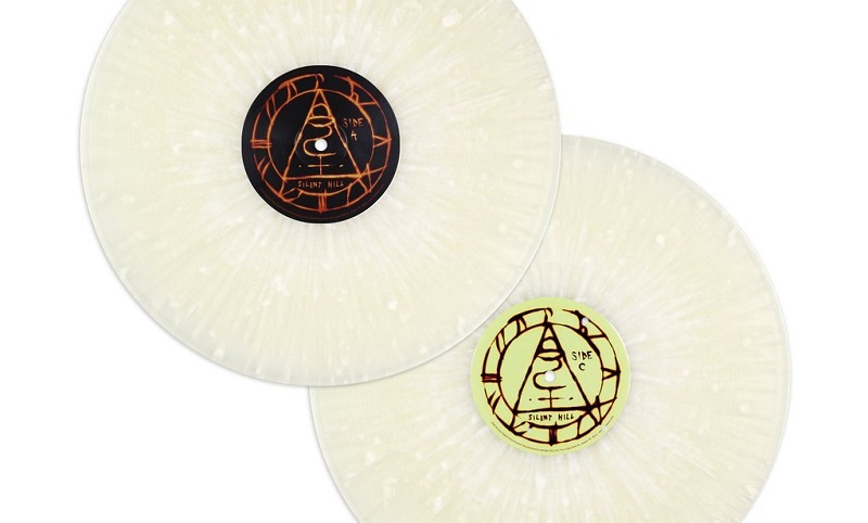 Mondo Brings Akira Yamaoka Silent Hill OST Vinyl