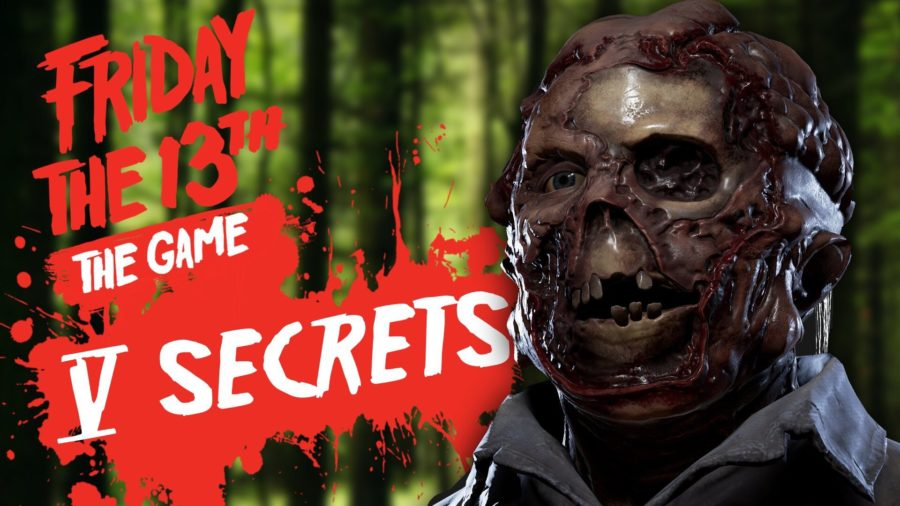 Check Out these Secrets from Friday the 13th: The Game!