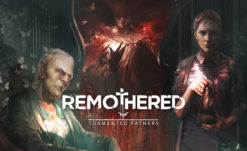 Remothered: Tormented Fathers Creeps Onto Consoles