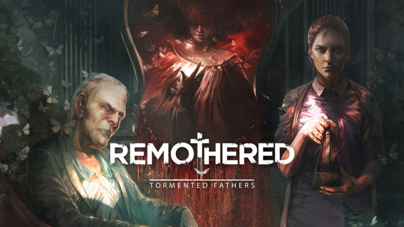 Remothered header