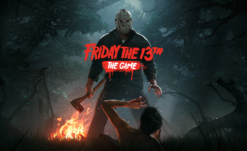 Friday the 13th: The Game Sells 1.8M Copies, Hits Retail on Oct 13th
