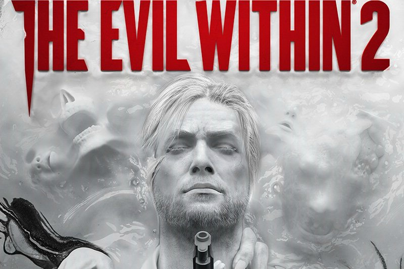 The Evil Within 2 Preorder Bonuses Announced
