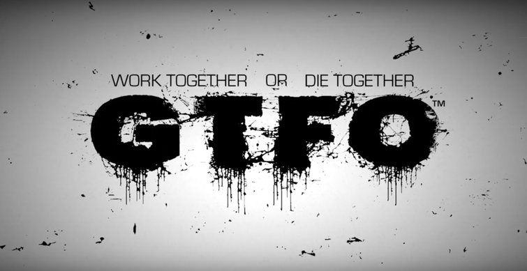 Co-Op Horror Shooter GTFO Coming From Payday Designer