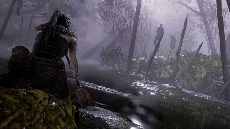 Hellblade plans to release in August at $30