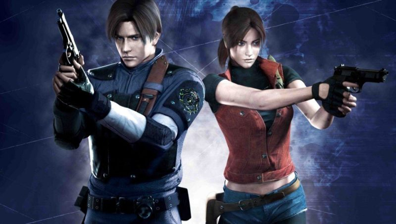 Resident Evil 2 Remake Coming 'Soon'