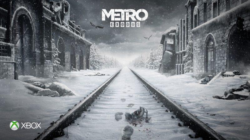 E3 2017: Metro Exodous Coming in 2018