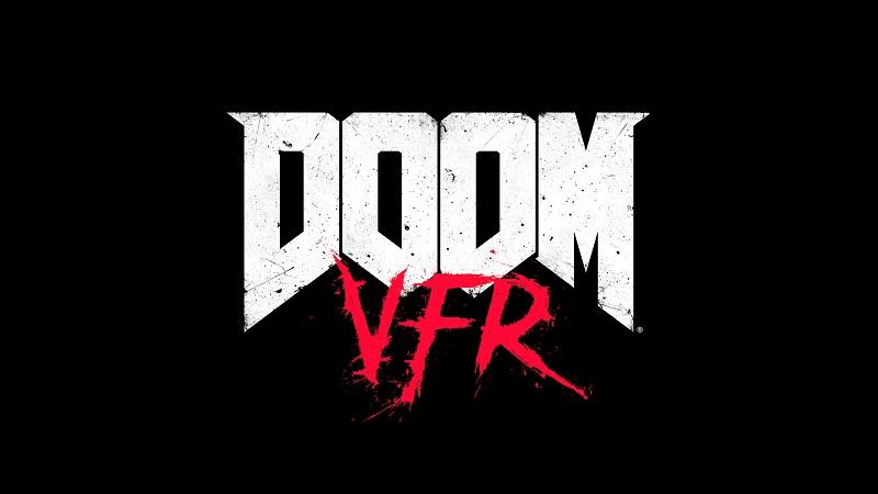 Gamescom 2017: Delve Into DOOM VFR