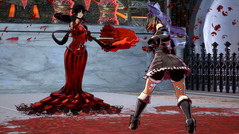 E3 2017: Bloodstained Trailer Shows Off New Bloody Boss Battle Gameplay