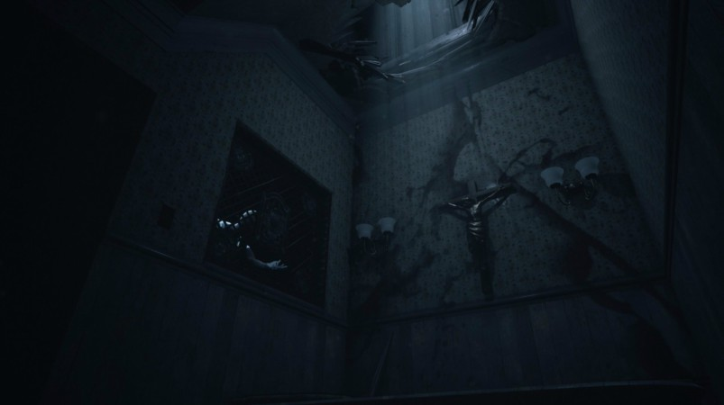 Tour the Most Haunted House of 2017 in Visage Gameplay Trailer