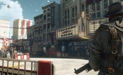 New Wolfenstein II Gameplay Trailer Really Likes Murdering Nazis