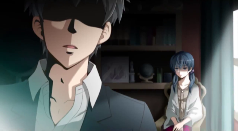 A new Corpse Party 2 Drama CD will bridge the gap between games