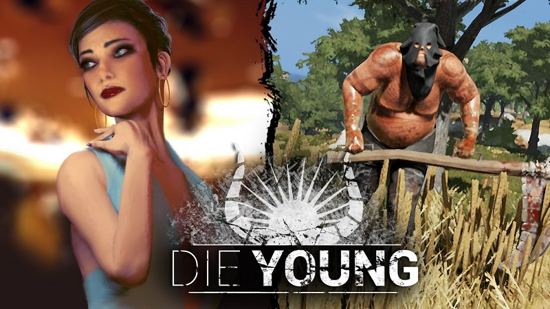FarCry Meets The Forest in Die Young on Steam Early Access