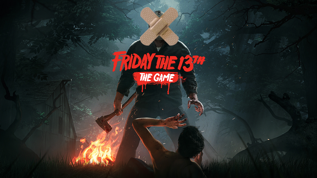 Major Changes Coming to Friday the 13th: The Game