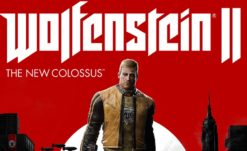 Gamescom 2017: Meet the Resistance in New Wolfenstein II Trailer