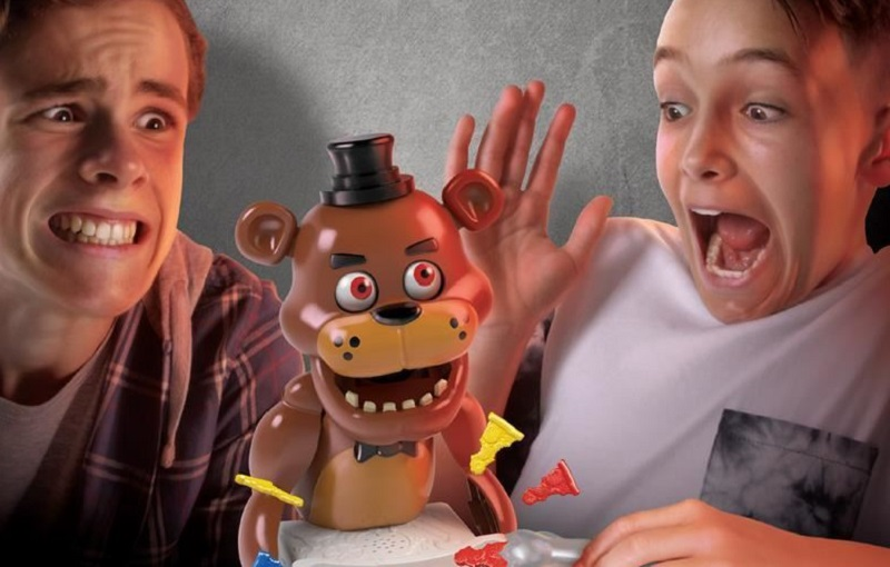 Surprise: Five Nights At Freddy's 6 Cancelled