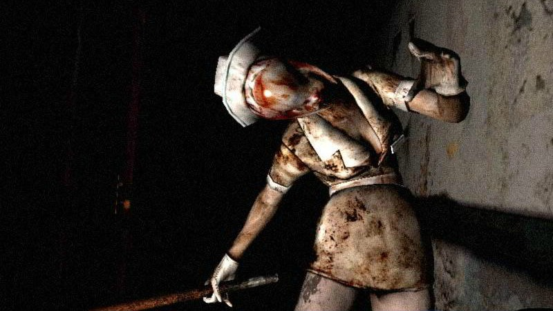 New Silent Hill Tribute Album Channels Classic Akira Yamaoka