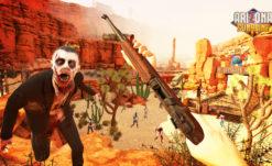 Arizona Sunshine Getting Free DLC For PSVR