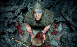 Hellblade: Senua's Sacrifice's Launch Trailer is Here and it's Gorgeous