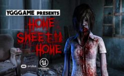 Immerse Yourself in Thai Horror with Home Sweet Home