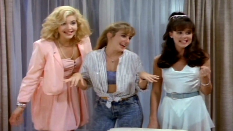 Night Trap: 25th Anniversary Edition Gets Release Date And New Trailer