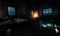VR Horror Experience Obscura Releases July 28 on Steam