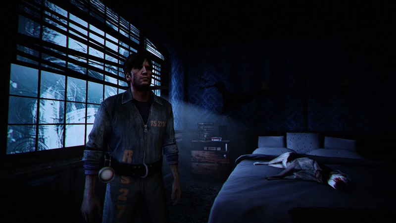 Silent Hill: The Gallows Fan-Game Pretty Much Ports Downpour to PC