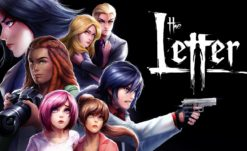 Take the Tour From Hell in Newly Released Visual Novel The Letter
