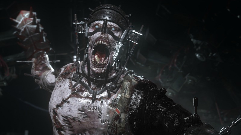 Call of Duty WWII: Zombies Goes For The Throat In Horrifying Reveal Trailer