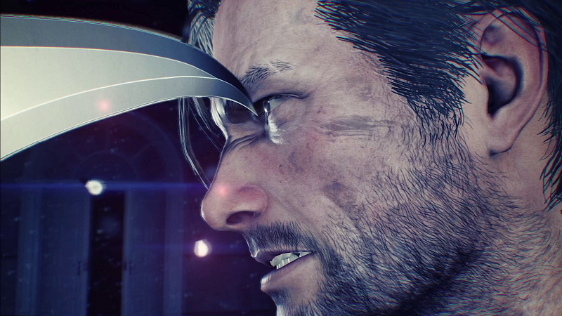 "New ""Survive"" Trailer for The Evil Within 2 Arrives"