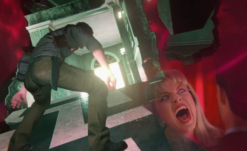 Twin Peaks Nod Spotted in New The Evil Within 2 Trailer