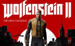 Preview: Wolfenstein: The New Colossus Empowers the Terror-Billy in us All